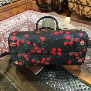 Michael Kors Bags - 3pcs Michael Kors large Ciara+wallet+travel case